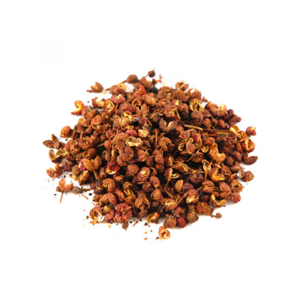 uweigh sichuan peppercorns