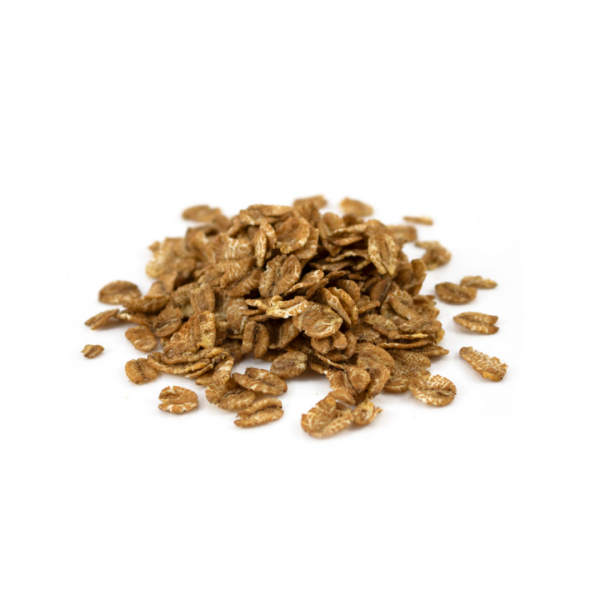 uweigh toasted malted wheatflakes