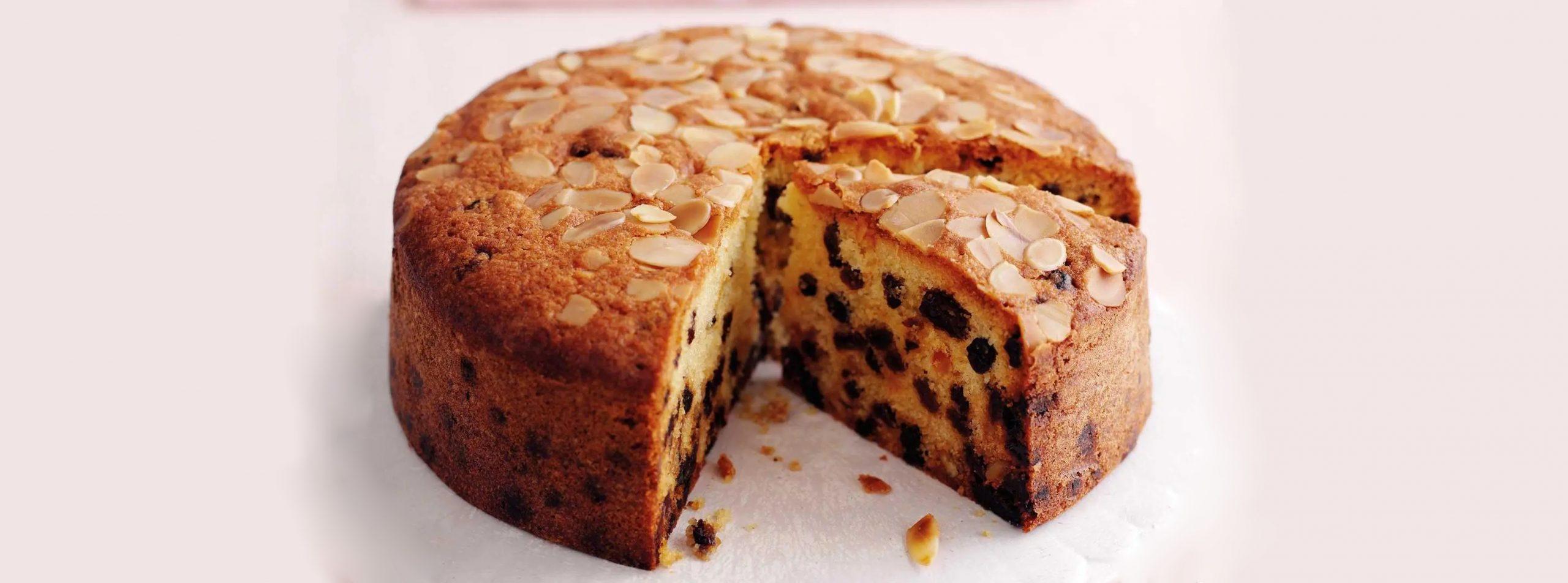 farmohouse cake mix