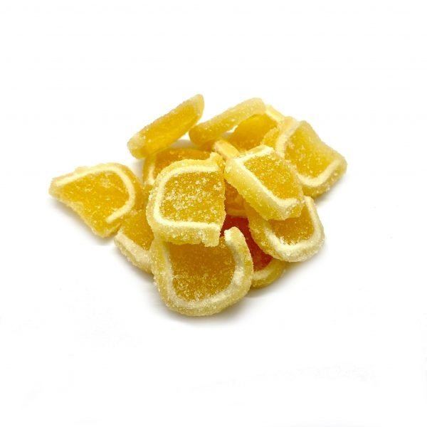 uweigh lemon jelly slices