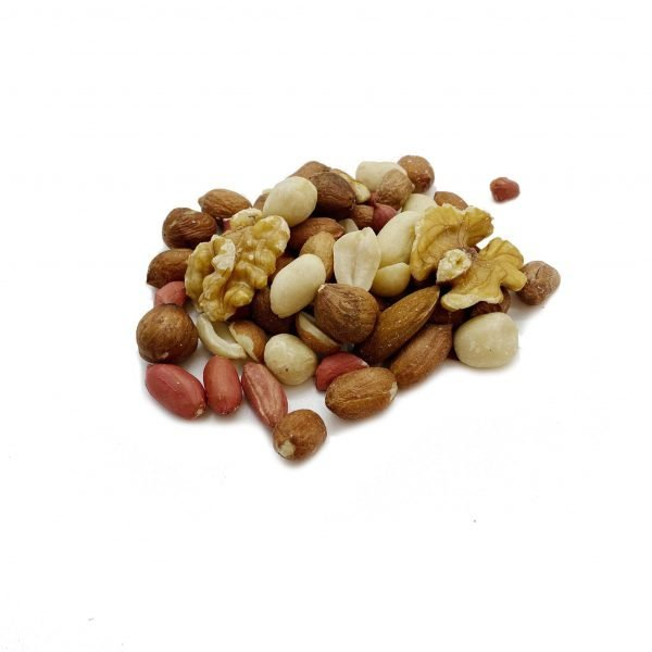 uweigh mixed nuts