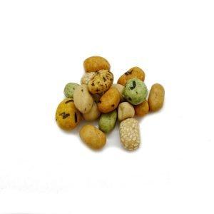 uweigh seaweed peanuts