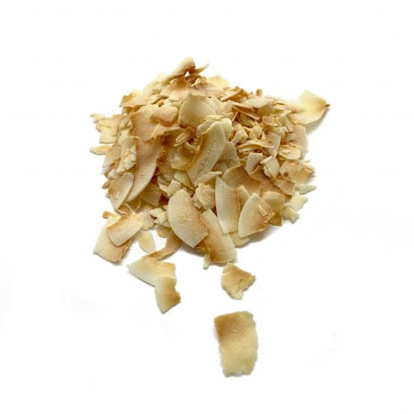 uweigh toasted coconut