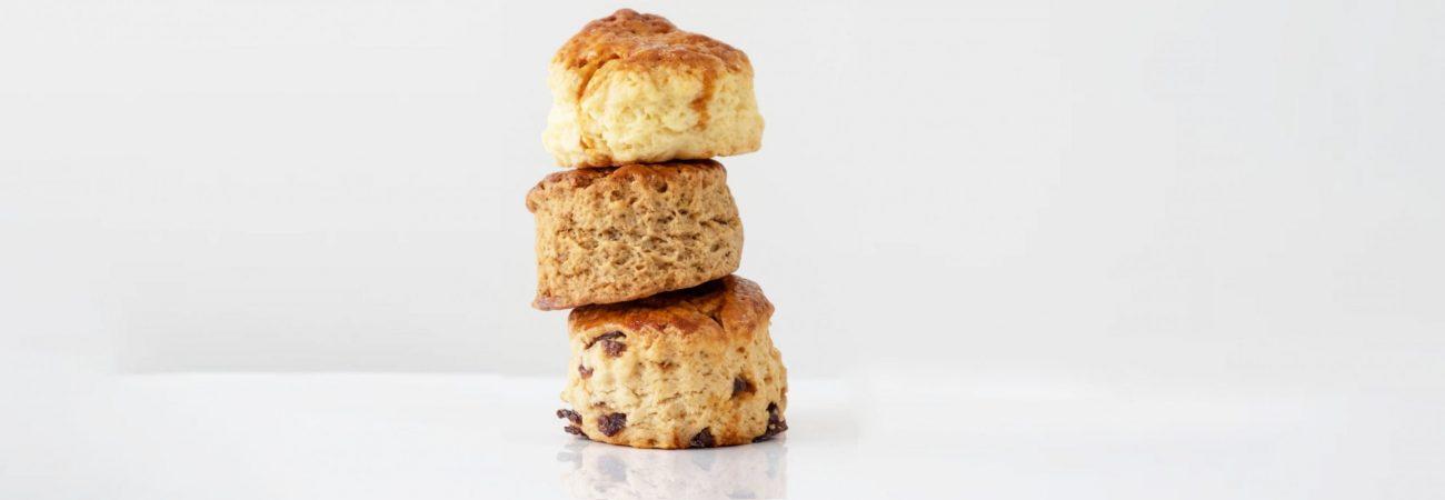 sweet scone mix